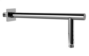 "Contemporary 18"" Shower Arm"