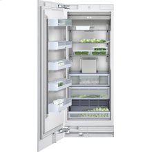 "Vario Freezer 400 Series Fully Integrated Width 30"" (76.2 Cm)"