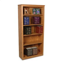 Classic Office Open Bookcase #10