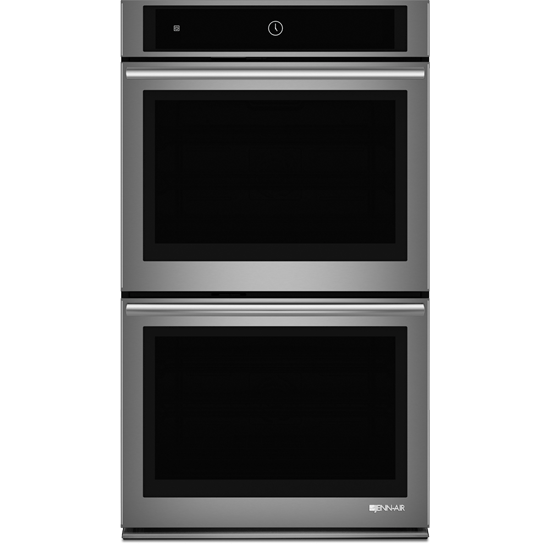 Jjw2830dp Jenn Air Pro Style 174 30 Quot Double Wall Oven With