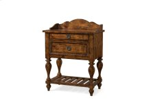 436-675 NSTD Southern Pines Night Stand