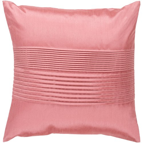 """Solid Pleated HH-023 22"""" x 22"""""""