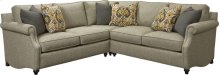 Ancil Sectional (Impressions)