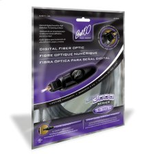 Digital Fiber Optic 3000 Series High Performance Digital Fiber Optic Cables by Bell'O International Corp.
