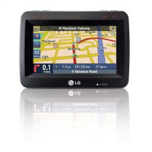 "4.3"" PORTABLE DIGITAL NAVIGATOR"