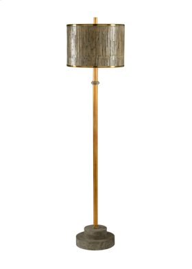 Currituck Floor Lamp