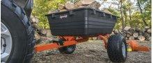 17 Cu. Ft. ATV Poly Cart - 45-0529
