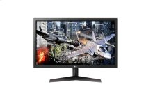 "24"" Class UltraGear Gaming Monitor with Radeon FreeSync (23.6"" Diagonal)"
