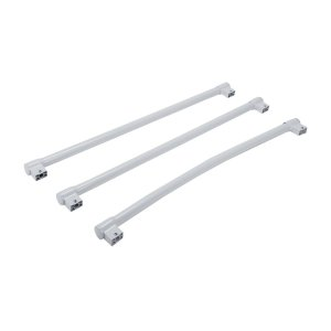 AmanaHandle Kit - White, 22' FDBM Contour