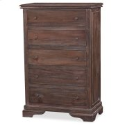 Homestead 5 Drawer Chest Product Image