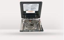 120V Alcohol/Electric 1 Burner