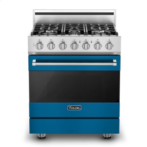 "Viking30"" Self-Cleaning Gas Range - RVGR3302 Viking 3 Series"
