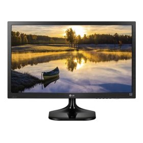 "24"" Class Full HD LED Monitor (23.5"" Diagonal)"