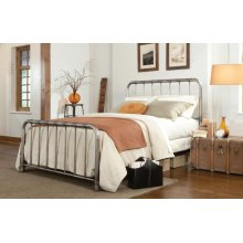 Twin Complete Bed