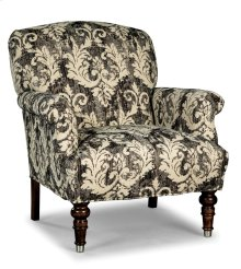 Classic Accent Chair