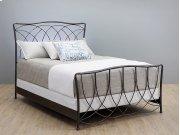 Marin Iron Bed Product Image