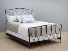 Marin Iron Bed