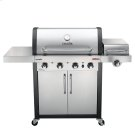 "Commercial "" Series 4 Burner Gas Grill Product Image"