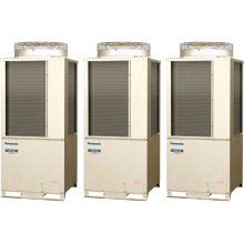 ECO-i VRF Systems - Heat Recovery Outdoor Units