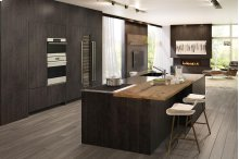 """30"""" Transitional Electric Cooktop"""