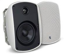 "5B55-W 5.25"" 2-Way OutBack Speaker in White"