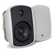 "5B55-W 5.25"" 2-Way OutBack Speaker in White"