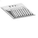 Heritage Integrated Hood Ventilation System, with Variable Speed Control for Internal Blower Product Image