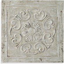 Rosette Wall Hanging