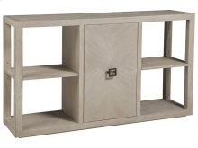 Credence Console - Bianco