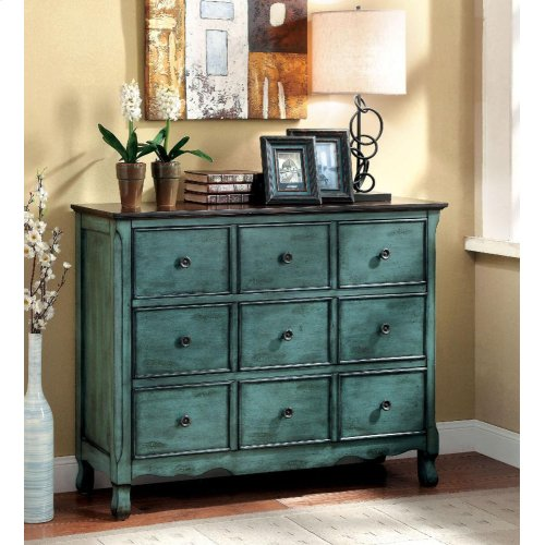 Orofino Accent Chest