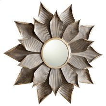 Large Blossom Mirror