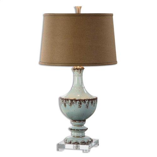 Molara Table Lamp
