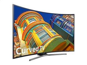 """49"""" Class KU6500 Curved 4K UHD TV"""