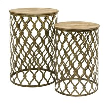 Maridell Nesting Tables - Set of 2