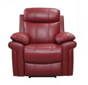 E2117 Joplin Chair 1031lv Red Product Image