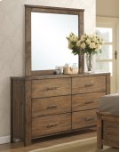 Mirror - Satin Mindi Finish Product Image