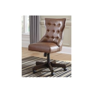 Ashley Furniture Home Office Swivel Desk Chair