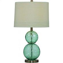 Barika Table Lamp