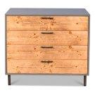 Chicago Modern Dresser, Varentone Product Image