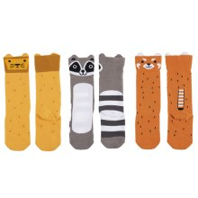 24 pc. assortment. Baby Knee Socks (24 pc. assortment)