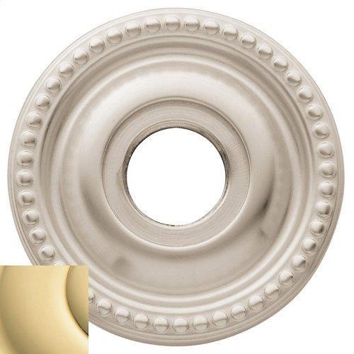 Polished Brass 5027 Estate Rose