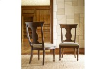 Barrington Farm Splat Back Side Chair