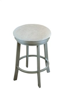 Hayward B510H26BS Backless Swivel Bar Stool