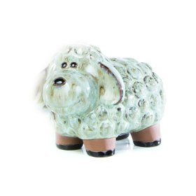 Small Lamb, Ash (Min 2 pcs)