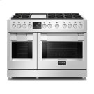 48'' Dual Fuel Professional Range Product Image