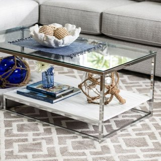 Vendi Coffee Table