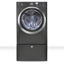 4.3 Cu. Ft. Front Load Washer with IQ-Touch Controls REPAIRED MODEL