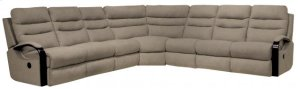 LAF Lay Flat Reclining Sofa