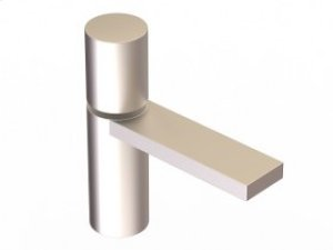 Lav Faucet - Brushed Nickel Product Image