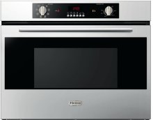 "Stainless Steel 30"" Electric 110V Wall Oven"